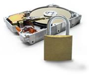 Have DataXile destroy your hard disks.